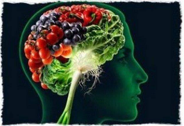 Топ продуктов для улучшения работы мозга, как поведало издание rsute.ru.