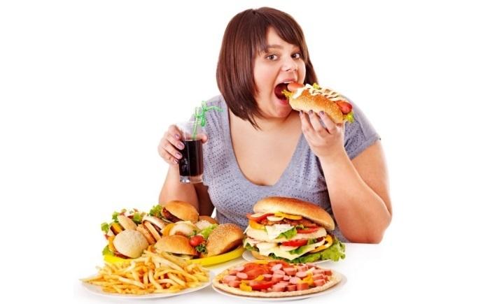 Зависимость от еды: как перестать заедать боль