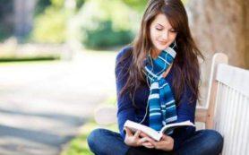 Чтение книг влияет на продолжительность жизни