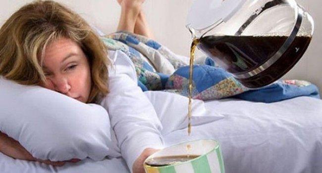 Дневная сонливость — симптом опасной болезни