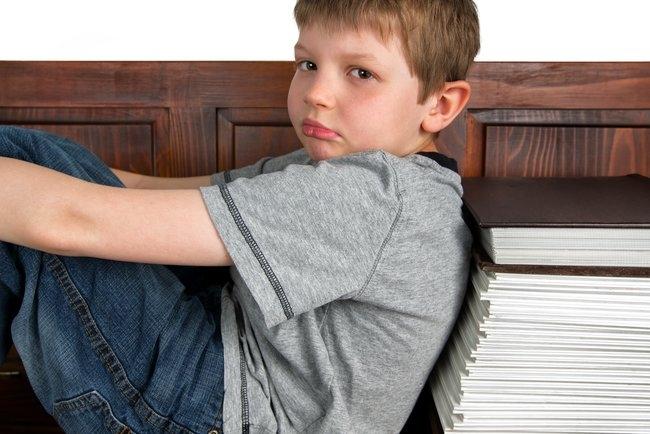 Как помочь ребенку вернуться в учебный режим после каникул