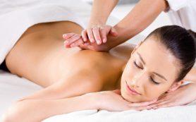 Как массаж помогает иммунной системе