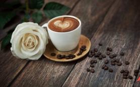 Вкусно и полезно: специи придадут кофе полезные свойства