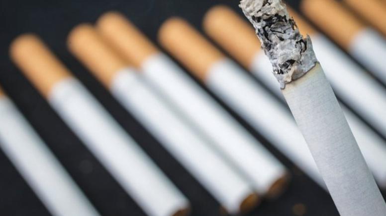 Ученые: курение снижает активность иммунитета