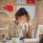Какие проблемы со здоровьем может вызывать стресс