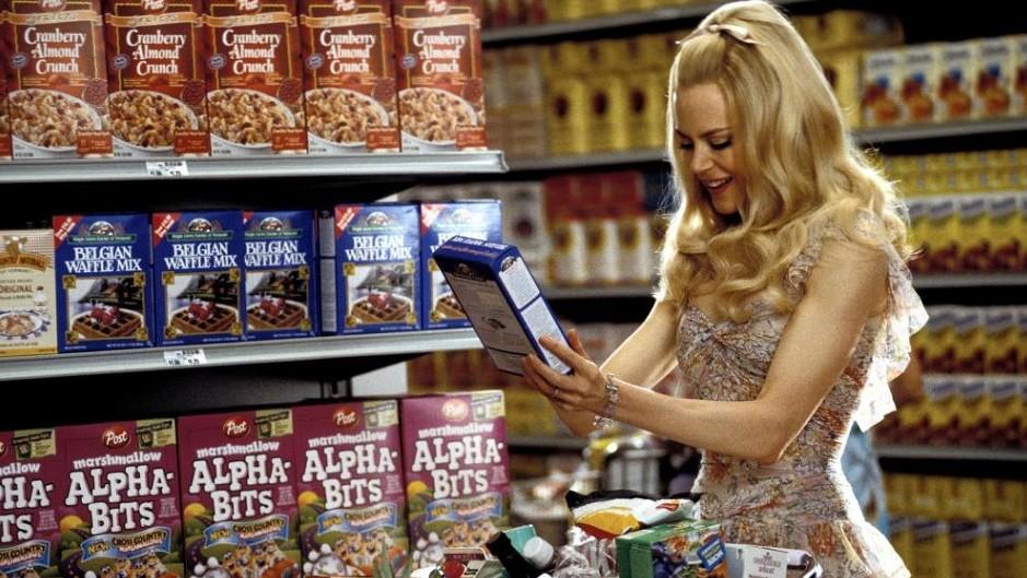 Ученые рассказали, почему вы не можете выбрать продукты в супермаркете