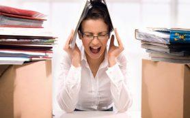 Трансцендентальная медитация поможет снизить стресс на работе