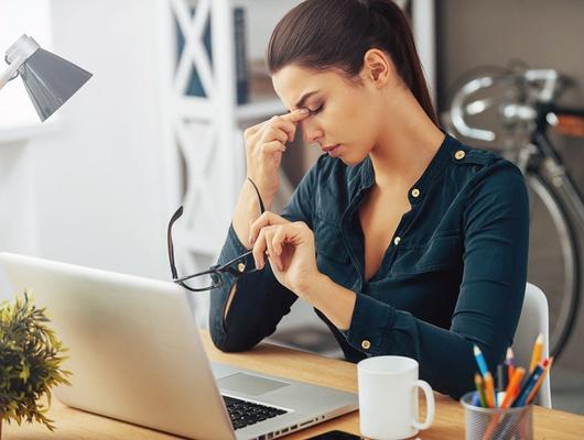 Можно ли без вреда для здоровья преодолеть стресс