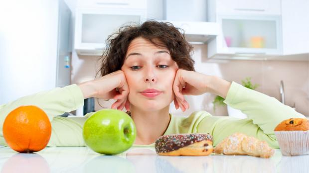 Современные диеты — это вредно: стресс для организма и возможные последствия