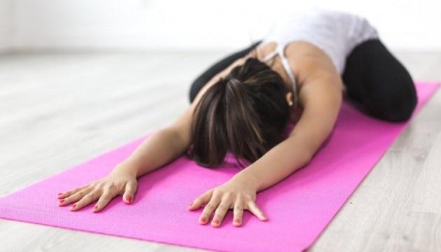 Супрун объяснила, как йога борется со стрессом