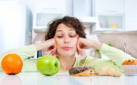 Уменьшить аппетит сложно, но можно