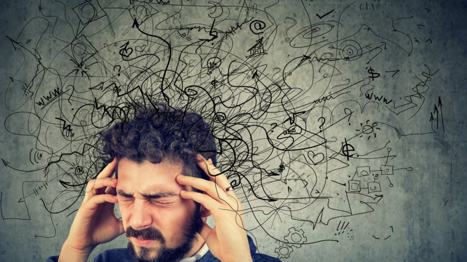 Как справиться со стрессом: 6 способов
