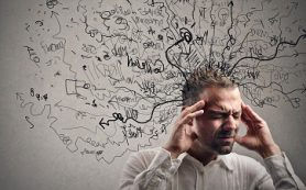 Ученые выяснили, как пахнет стресс