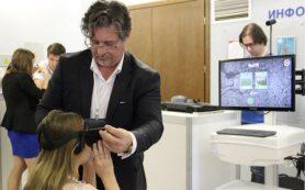 Кортикальный протез высокого разрешения сможет вернуть зрение слепым