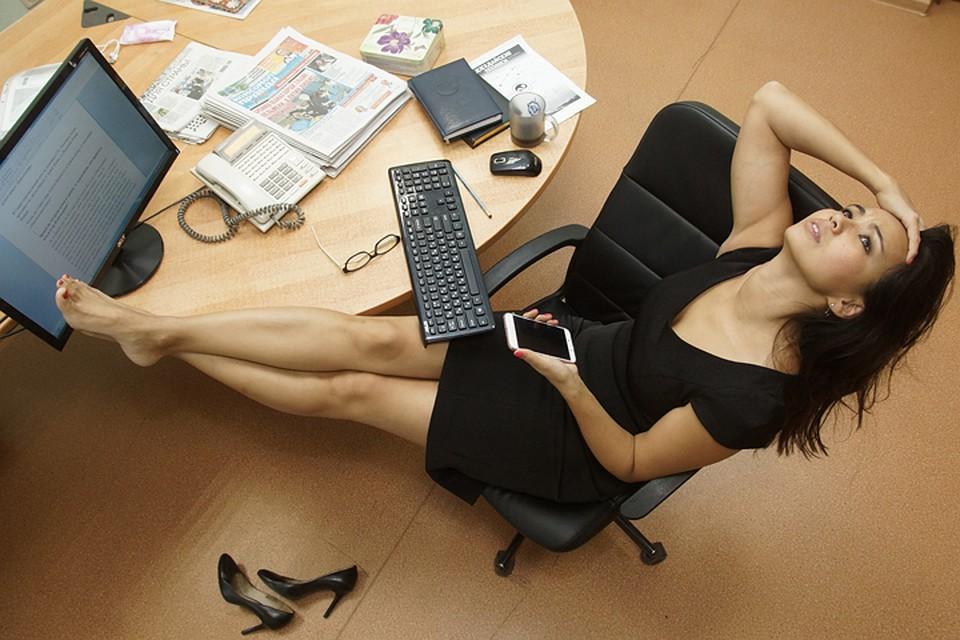 Пять тревожных признаков настоящей усталости