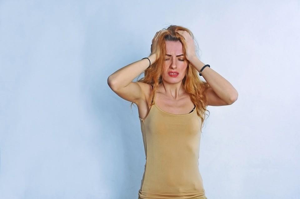 Стресс: что это такое и как с ним бороться