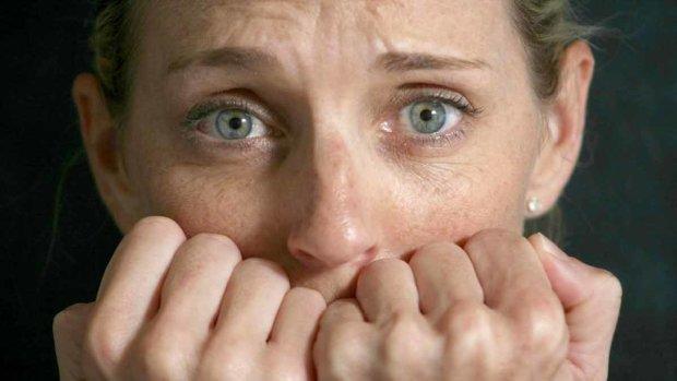 Панические атаки и депрессия: когда нужно идти к психологу