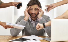 Хронический стресс: как распознать, чем опасен