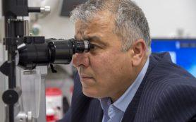 Ученые доказали, что стресс негативно влияет на зрение