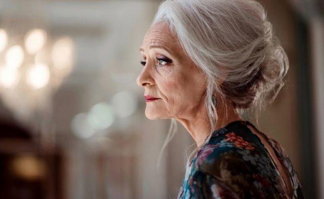 У худых людей возрастает склонность к старческому слабоумию