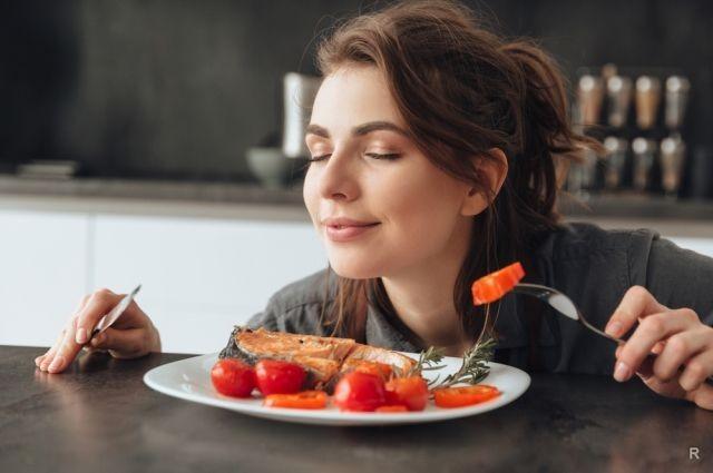 Стресс можно уменьшить с помощью обычных продуктов