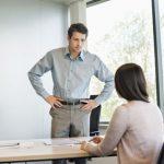 Стресс-собеседование не только вредно, но и полезно
