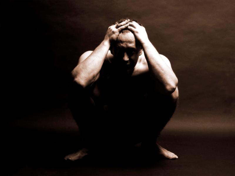 Депрессия намного повышает риск развития мерцательной аритмии