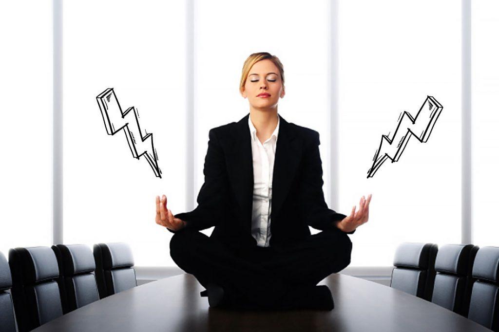 Сам себе ресурс: чем полезен управляемый стресс
