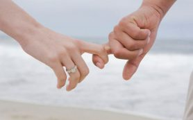 Женская дипломатия: что сохранит брак?