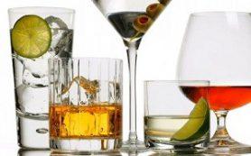 Умеренное потребление алкоголя может быть полезным