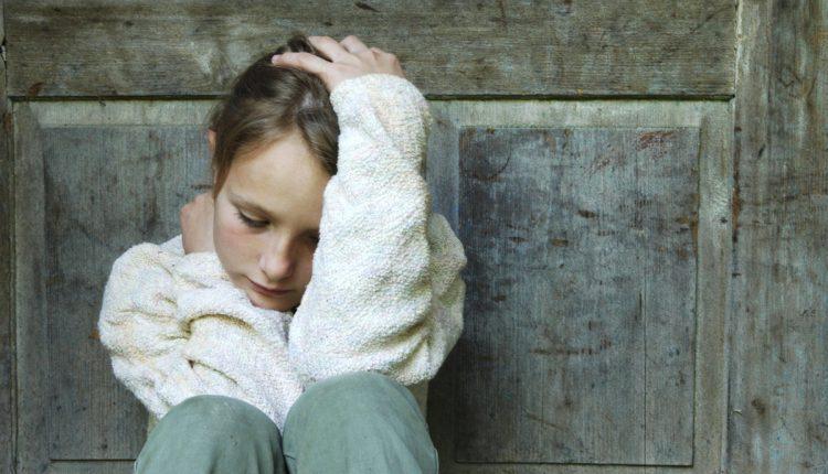 Депрессия у детей. Что делать родителям?