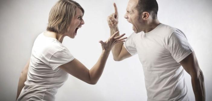 Психологи: Нужно кричать на своего партнера для улучшения отношений