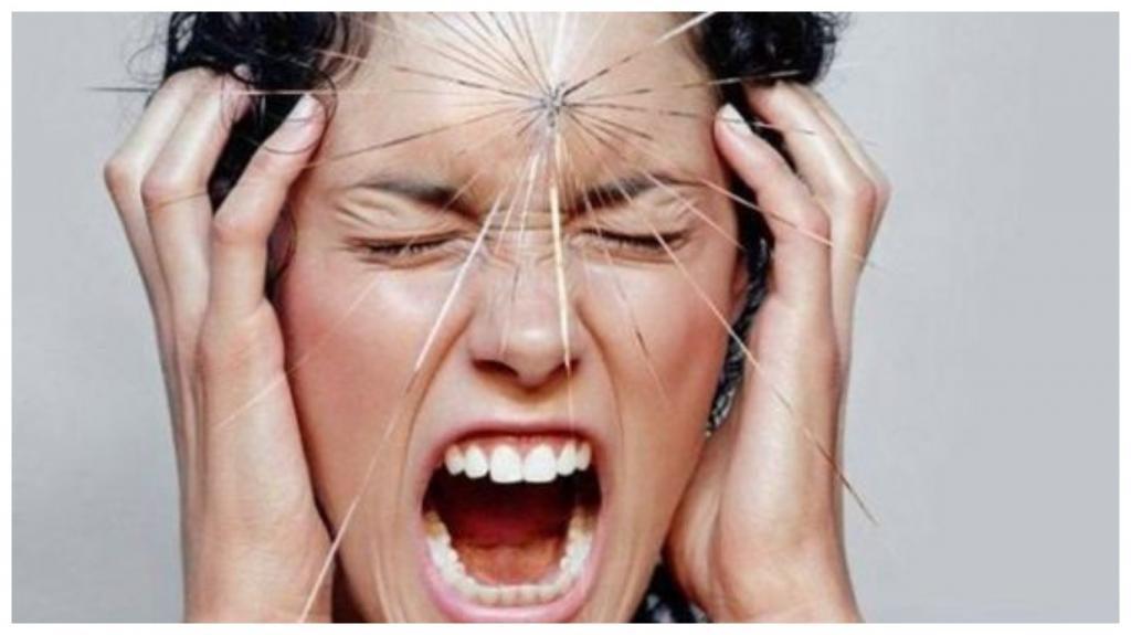 Дефицит фолиевой кислоты и еще двух витаминов могут увеличивать риск мигреней