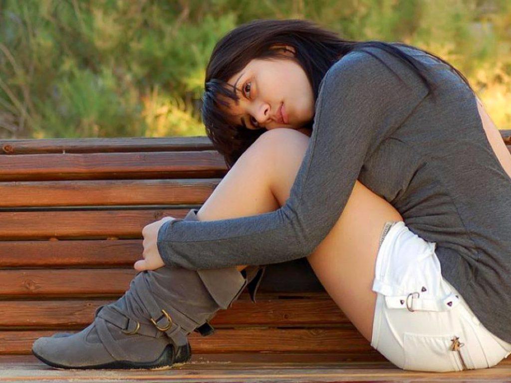 Гормональная депрессия