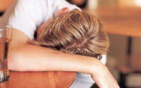 Учёные создали вакцину против алкоголизма