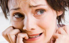 Причиной рассеянного склероза могут быть антиперспиранты