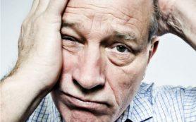 Эксперты выяснили, почему мужчины чаще умирают после сильного стресса