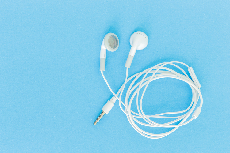 Лучше в тишине: музыка, возможно, мешает креативности