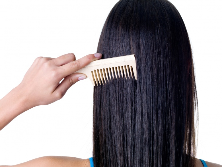 Диета для здоровых волос