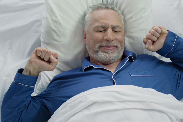 Крепкий сон предотвращает развитие атеросклероза