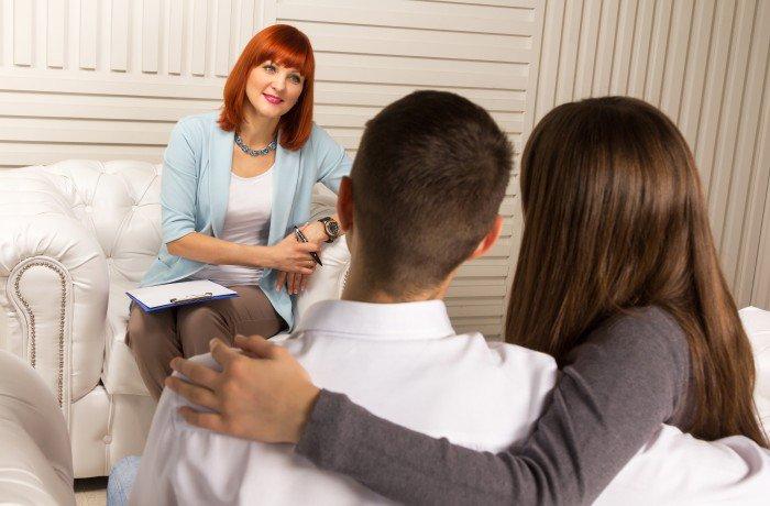 Психотерапия: 6 этапов к новой жизни