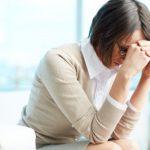 9 изменений, которые происходят с нашим здоровьем после менопаузы - и требуют внимания