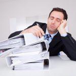 Как снять усталость? Советы мужчинам