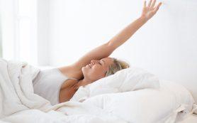 Почему женщины спят дольше мужчин