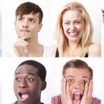 Калифорнийскими специалистами создан алгоритм, определяющий эмоции человека
