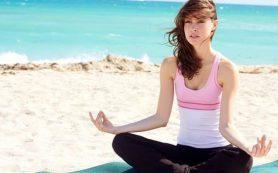 Как снять стресс надолго