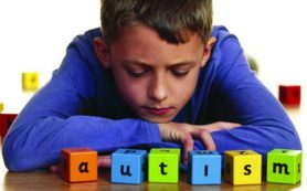 Как лечить аутизм?