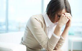 Угрожает ли вам нервный срыв?