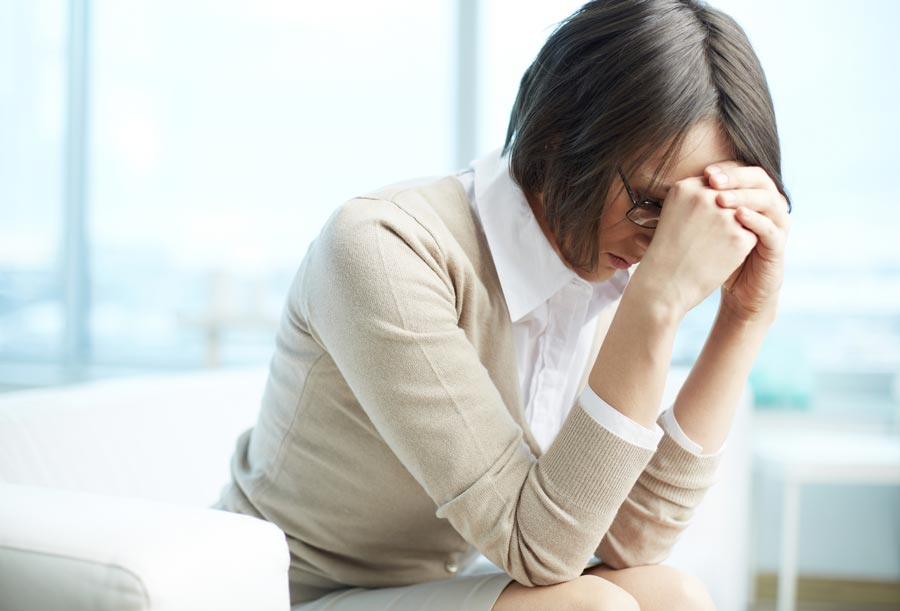 Точки скорой помощи при головной боли с предобморочным состоянием