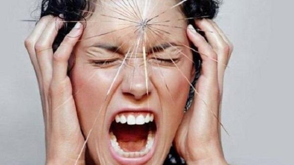 Классификация видов головной боли